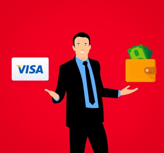 Vilket kreditkort är bäst?